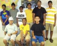 Boys Summer 2012